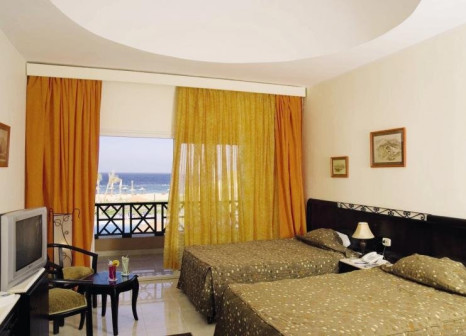 Hotelzimmer mit Tennis im Wadi Lahmy Azur Resort