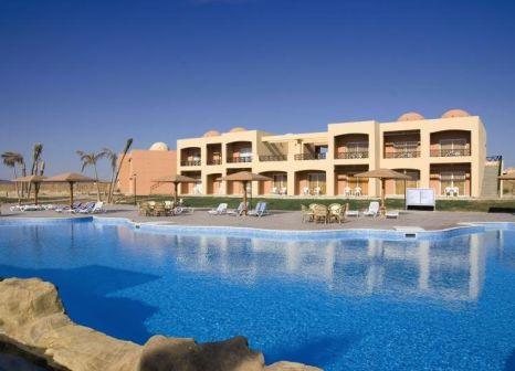 Hotel Wadi Lahmy Azur Resort in Rotes Meer - Bild von FTI Touristik