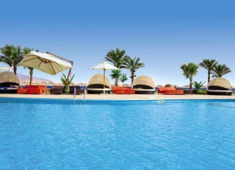 Hotel Barcelo Tiran Sharm in Sinai - Bild von FTI Touristik