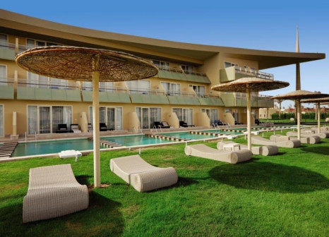 Hotel Barcelo Tiran Sharm günstig bei weg.de buchen - Bild von FTI Touristik