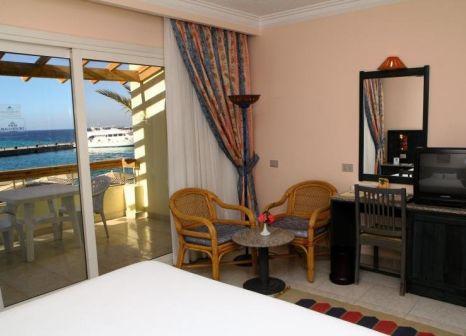 Hotelzimmer mit Volleyball im Palm Beach Resort Hurghada