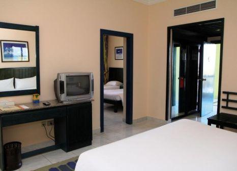 Hotelzimmer mit Fitness im Palm Beach Resort Hurghada