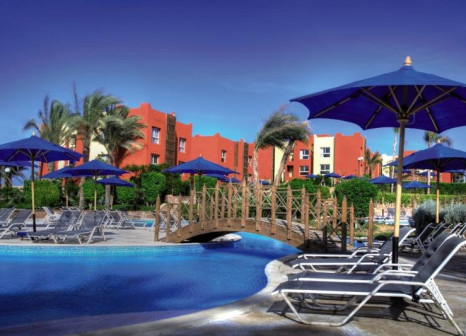 Hotel Aurora Bay Resort in Marsa Alam - Bild von FTI Touristik