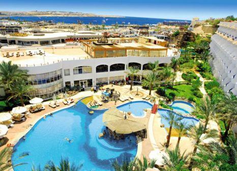 Hotel Tropitel Naama Bay in Sinai - Bild von FTI Touristik