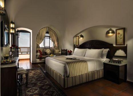 Hotelzimmer mit Volleyball im Mövenpick Resort Sharm El Sheikh