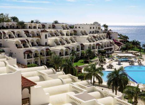 Hotel Mövenpick Resort Sharm El Sheikh günstig bei weg.de buchen - Bild von FTI Touristik
