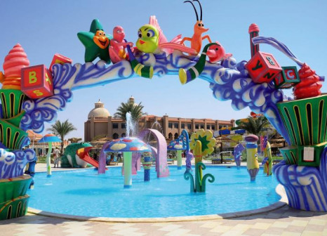Hotel Aqua Vista Resort günstig bei weg.de buchen - Bild von FTI Touristik