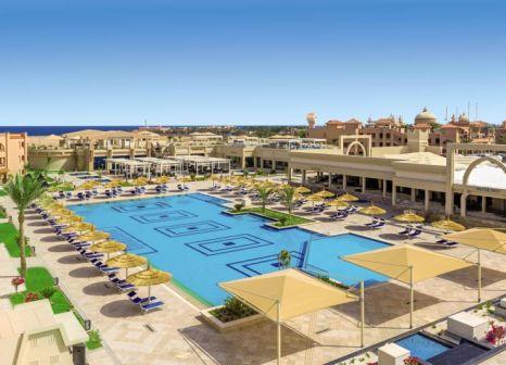 Hotel Aqua Vista Resort in Rotes Meer - Bild von FTI Touristik