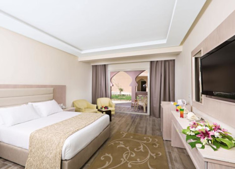 Hotelzimmer mit Volleyball im Aqua Vista Resort
