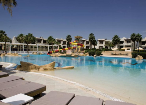 Hotel Shores Golden Resort in Sinai - Bild von FTI Touristik