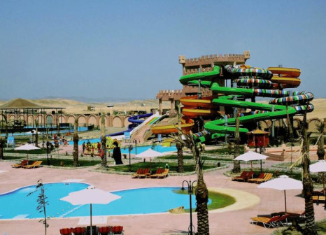 Hotel Club Calimera Akassia Swiss Resort in Rotes Meer - Bild von FTI Touristik
