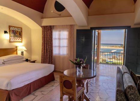 Hotelzimmer mit Golf im Sheraton Miramar Resort El Gouna