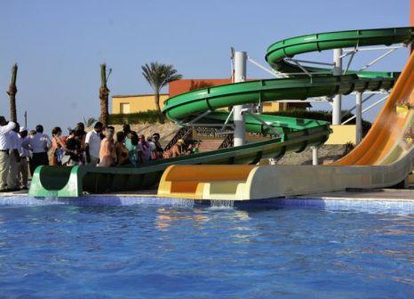 Hotel Malikia Resort Abu Dabbab in Marsa Alam - Bild von FTI Touristik