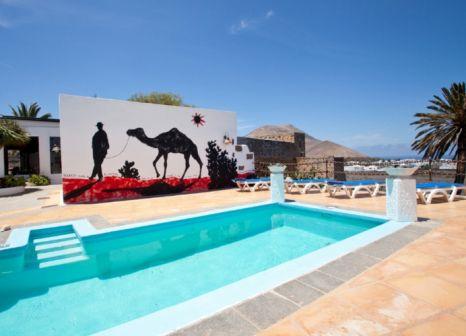 Hotel Casa de Hilario in Lanzarote - Bild von LMX International