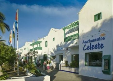 Hotel Celeste in Lanzarote - Bild von LMX International