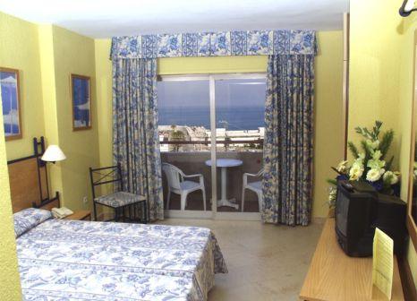 Hotelzimmer mit Golf im Pierre & Vacances Hotel El Puerto