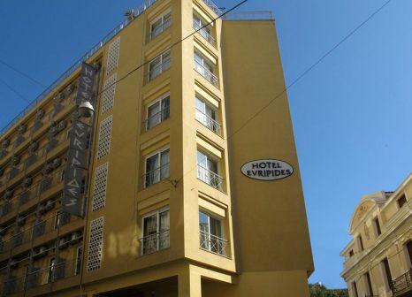 Hotel Evripides günstig bei weg.de buchen - Bild von LMX International