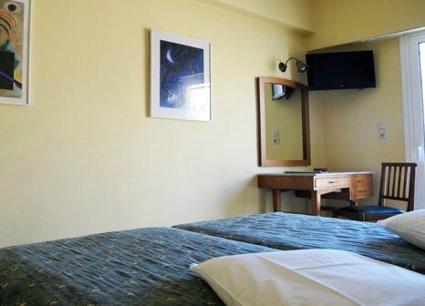Hotel Evripides in Attika (Athen und Umgebung) - Bild von LMX International