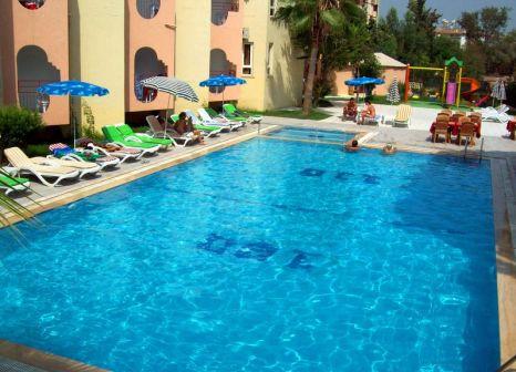 Hotel Angora 121 Bewertungen - Bild von LMX International