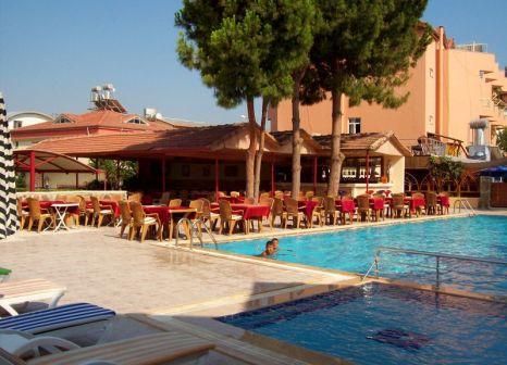 Hotel Angora in Türkische Riviera - Bild von LMX International