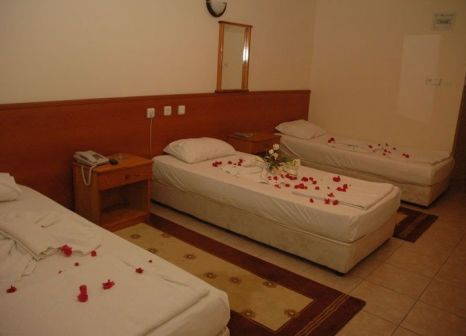 Hotelzimmer im Angora günstig bei weg.de