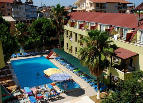 Hotel Angora günstig bei weg.de buchen - Bild von LMX International