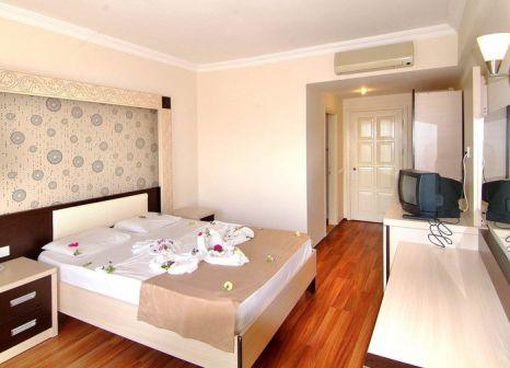 Hotel Aperion Beach in Türkische Riviera - Bild von LMX International