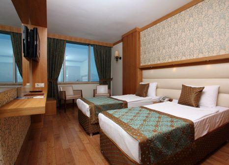 Hotelzimmer mit Aerobic im Antalya Hotel
