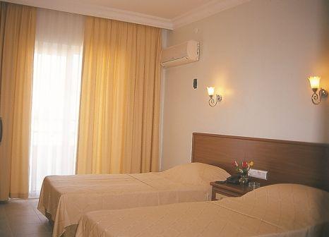 Hotelzimmer mit Fitness im Alanya Beach Hotel