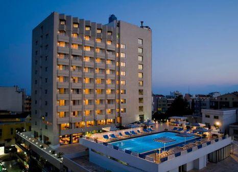 Best Western Plus Khan Hotel günstig bei weg.de buchen - Bild von LMX International