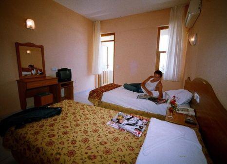 Hotelzimmer mit Fitness im Kleopatra Melissa Hotel