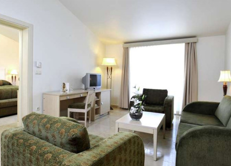 Hotelzimmer mit Fitness im Paloma Perissia