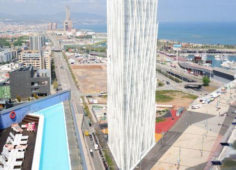 Hotel Barcelona Princess günstig bei weg.de buchen - Bild von LMX International