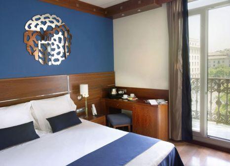 Hotel H10 Catalunya Plaza 3 Bewertungen - Bild von LMX International