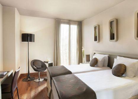 Hotelzimmer mit Clubs im H10 Casanova