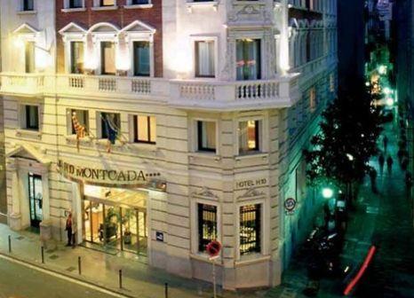 Hotel H10 Montcada günstig bei weg.de buchen - Bild von LMX International