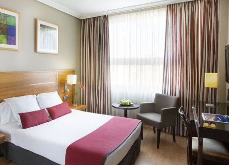 Hotelzimmer mit Spielplatz im H10 Itaca