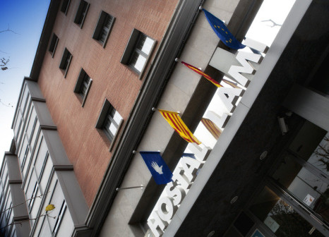 Hotel Hostal Lami 10 Bewertungen - Bild von LMX International