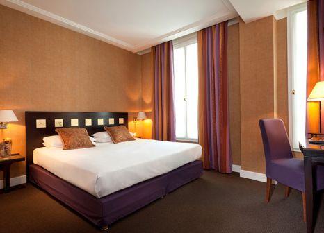 Hotelzimmer mit Clubs im De la Jatte