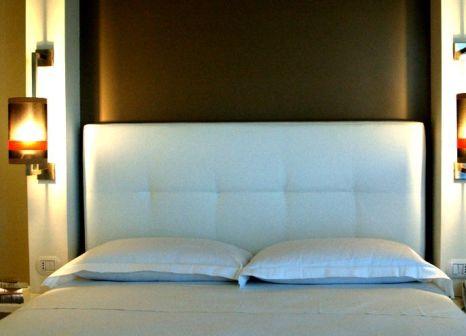 Hotelzimmer mit Friseur im Caravel