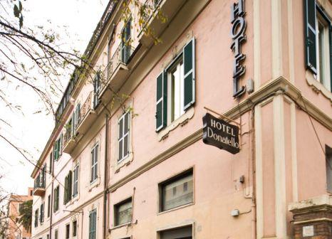 Hotel Donatello günstig bei weg.de buchen - Bild von LMX International
