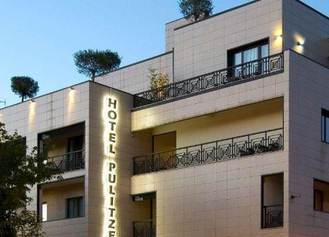 Hotel Pulitzer Roma günstig bei weg.de buchen - Bild von LMX International