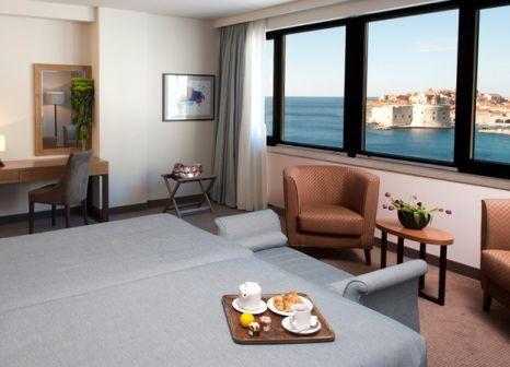 Hotelzimmer mit Wassersport im Hotel Excelsior Dubrovnik