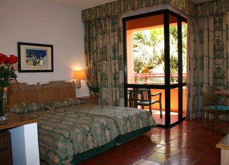 Hotelzimmer mit Golf im Dom Pedro Marina