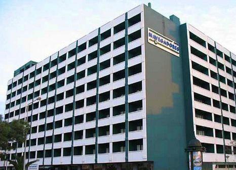 Hotel Navegadores günstig bei weg.de buchen - Bild von LMX International