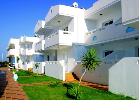 Anthoula Village Hotel günstig bei weg.de buchen - Bild von LMX International