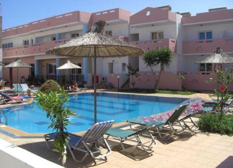 Anthoula Village Hotel in Kreta - Bild von LMX International