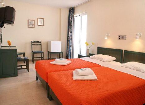 Hotelzimmer mit Golf im Evelyn Beach Hotel