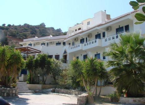 Hotel Neos Ikaros günstig bei weg.de buchen - Bild von LMX International