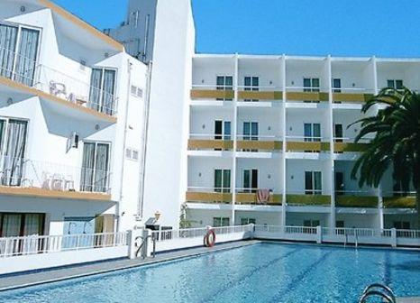 Hotel Playasol Marco Polo II günstig bei weg.de buchen - Bild von LMX International